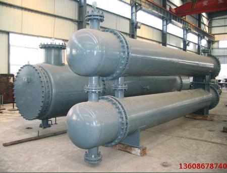 碳钢列管式换热器